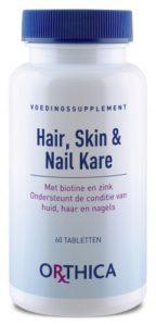 Hair, Skin & Nail Kare